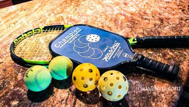 テニスvsピックルボール:ピックルボール56