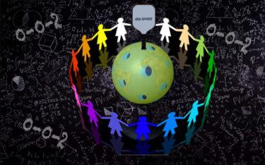 ピックルボール人口に関する2021年更新データ:ピックルボール89